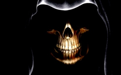 The Grim Reaper The Crazymad Writer's blog